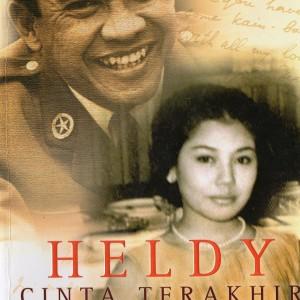 Heldy-istri terakhir soekarno