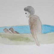 ilustrasi novel surga