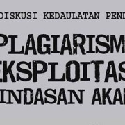apa arti plagiarisme