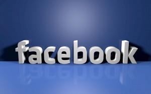 menggunakan facebook
