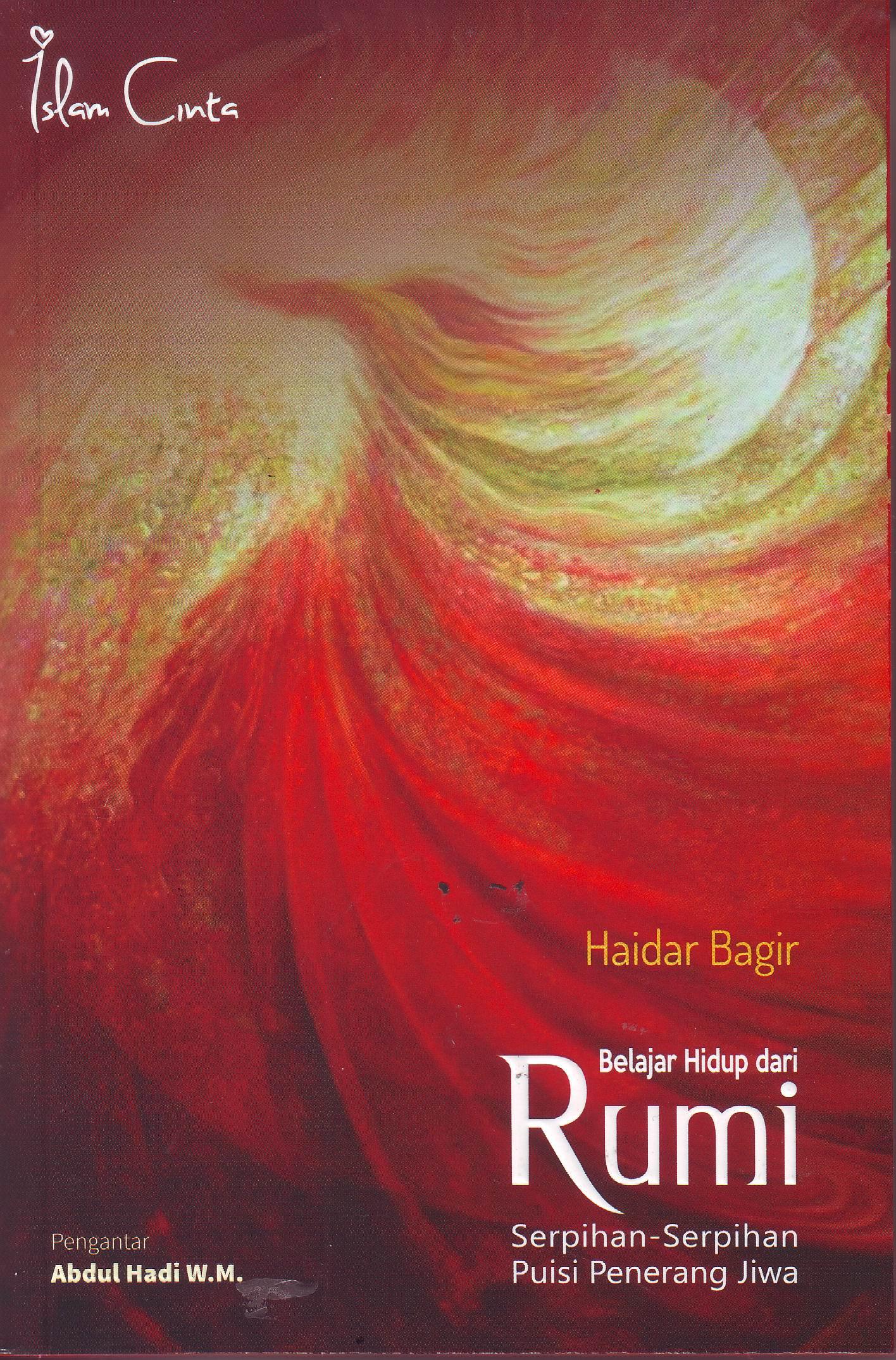 Menyelami Syair Mistik Rumi Portal Berita Buku