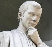 patung-niccolo-machiavelli
